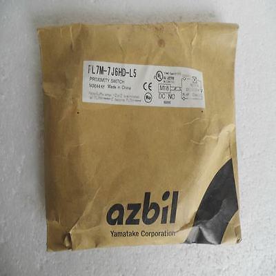 1pc-azbil-proximity-switch-fl7m-7j6hd-l5