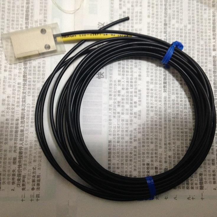free-shipping-omron-font-b-optical-b-font-font-b-fiber-b-font-sensor-e32-d36p1