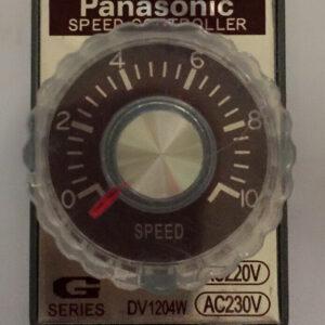 Bộ điều khiển động cơ bước Panasonic DV1204W