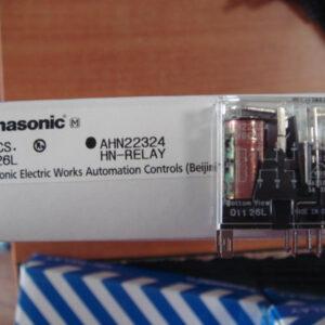 Rơ le Panasonic AHN22324N giá cực tốt