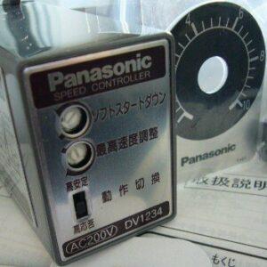Bộ điều khiển động cơ bước Panasonic DV1234