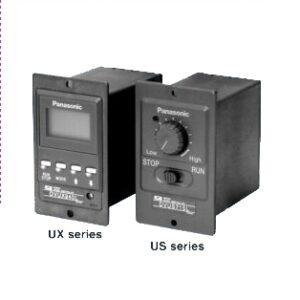 Bộ điều khiển động cơ bước Panasonic DVUS940L