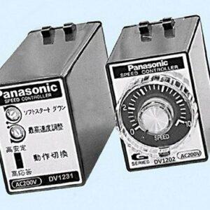 Bộ điều khiển động cơ bước Panasonic DV1231