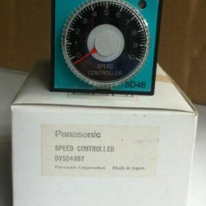 Bộ điều khiển động cơ bước Panasonic DVSD48BY