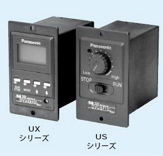 Bộ điều khiển động cơ bước Panasonic DVUS715W1