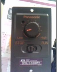 Bộ điều khiển động cơ bước Panasonic DVUS606W1