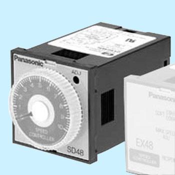 Bộ điều khiển động cơ Panasonic DVSD48AY