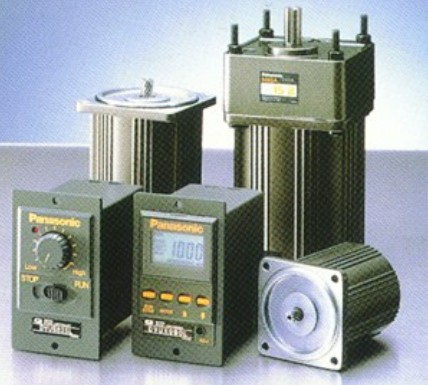 Bộ điều khiển động cơ bước Panasonic DVUS990WL