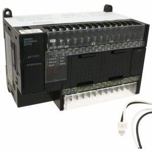 Bộ điều khiển lập trình CP1H-X40DR-A