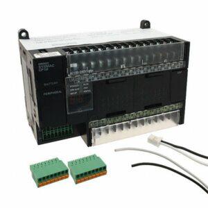 Bộ điều khiển lập trình CP1H-XA40DR-A
