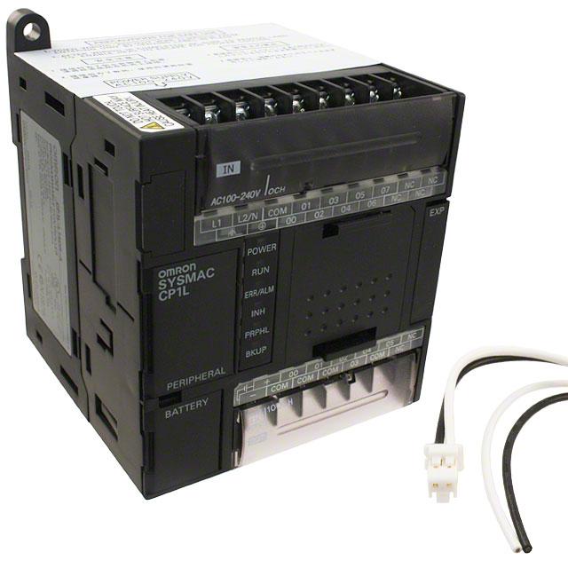 Bộ điều khiển lập trình CP1L-L14DR-A