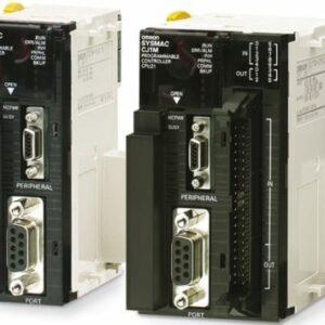 Bộ điều khiển lập trình Omron CJ1M-CPU13
