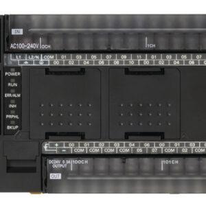 Bộ lập trình CP1L-M40DR-A