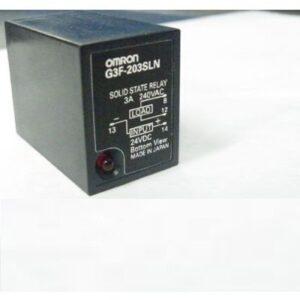 Rờ le bán dẫn G3F-203SLN-VD DC5-24