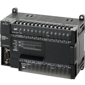 Bộ điều khiển lập trình Omron CP1E-E30SDR-A