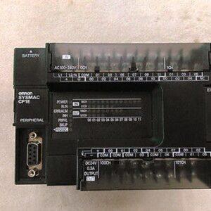 Bộ điều khiển lập trình Omron CP1E-N30SDR-A