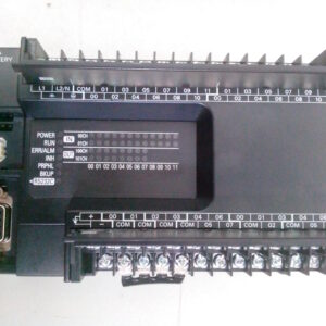 Bộ điều khiển lập trình Omron CP1E-N40SDR-A