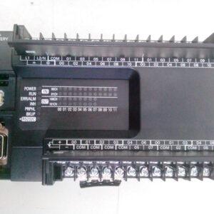 Bộ điều khiển lập trình Omron CP1E-N60SDR-A