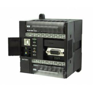 Bộ điều khiển lập trình Omron CP1E-N20SDR-A