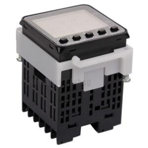 Bộ ổn nhiệt Omron E5CC-QX2ASM-880