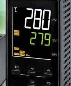 Bộ ổn nhiệt Omron E5EC-PR2ASM-804