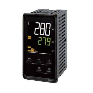 Bộ ổn nhiệt Omron E5EC-QX2ASM-820