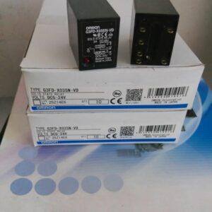 Rờ le bán dẫn G3FD-X03SN-VD DC5-24