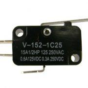 Công tắc hành trình V-152-1C25