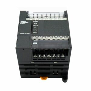 Bộ điều khiển lập trình Omron CP1E-E20SDR-A