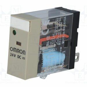 Rờ le Omron G2R-1-SND DC24
