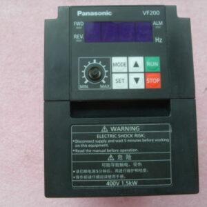 Biến tần Panasonic AVF200-0154