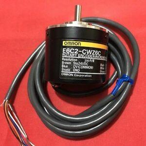 E6C2-CWZ6C 200P/R