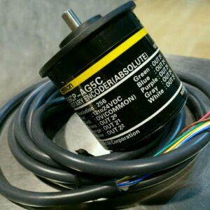 E6CP-AG5C 256P/R