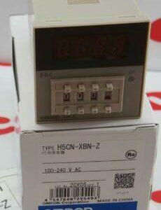 Bộ định thời gian H5CN-XBN hàng chính hãng