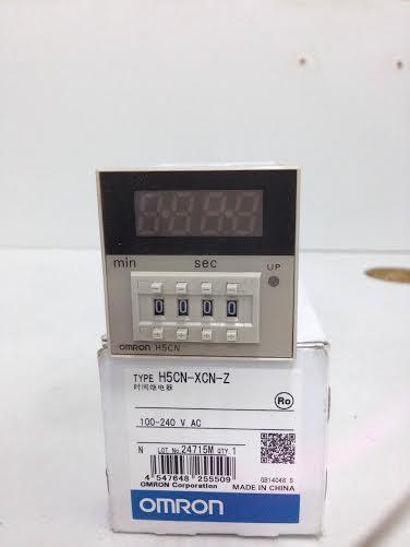 Bộ định thời gian H5CN-XCN hàng chính hãng