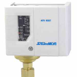 Công tắc áp suất SNS-C110X