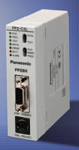 Bộ điều khiển FP2-C2L (AFP2221) hàng chính hãng, giá cạnh tranh