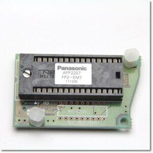 Bộ điều khiển FP2-EM1 (AFP2201) hàng chính hãng, giá cạnh tranh